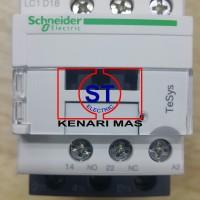 Schneider Electric / Telemecanique Kontaktor Contaktor LC1D18**