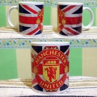 Mug Manchester United - MUFC - MU