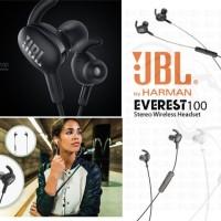 JBL Stereo Wireless Headset Sport EVEREST 100