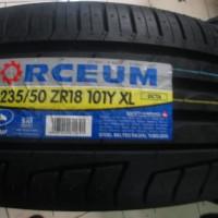 Ban Mobil Forceum Octa 235-50-Inc18