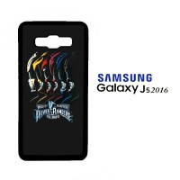 Mighty Morphin Power Rangers Poster 0259 Casing for Galaxy J5, J5 2016