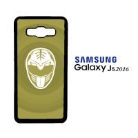 Power Rangers White Lion 0243 Casing for Galaxy J5, J5 2016 Hardcase 2