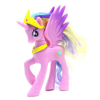 My Little Pony Princess Twilight Sparkle Luna Moon Kid Toy Gift Pink P