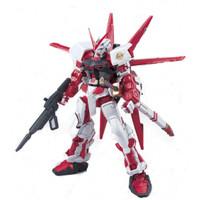 Bandai Gundam Astray Red Frame Flight Unit 1/144 Scale