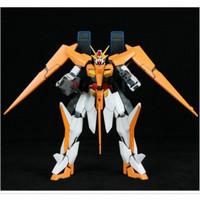 HG 1/144 Reborns Gundam Destiny 00-28 Arche model kids Puzzle assemble