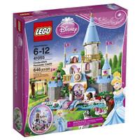 LEGO 41055 Disney Princess: Cinderella's Romantic Castle