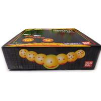Black Shop 1set 4.2CM Dragon Ball Z New In Box 7 Stars Crystal Balls S