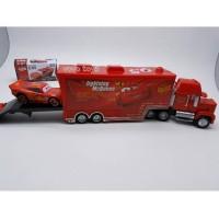 Diecast Disney Cars Mack Truck (Truck Only)