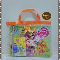Paket Puzzle Anak, Souvenir Ultah, Souvenir Ulang Tahun