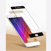 Jual Tempered Warna Color Colour Xiaomi Redmi Note 4 Anti Gores Kaca Note4 Murah