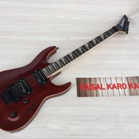 Gitar Jackson Dinky Plus Gigbag
