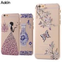 harga Aokin Pretty Bling Phone Case For Iphone 6 / 6 Plus / 7 Menawan Tokopedia.com