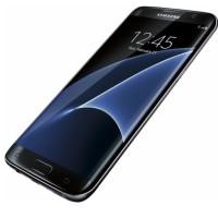 Samsung Galaxy S7 Edge - 32GB (Black)