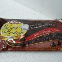 Ceres Dark Chocolate Chips - 250g