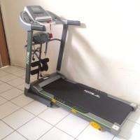 Treadmill Elektrik TL 288 motor 2 Hp murah
