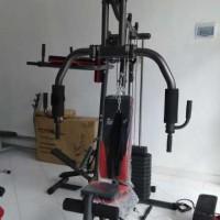 Home gym TL HG-001+Stepper TOTAL FITNES ag