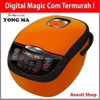 Digital Magic Com Rice Cooker Yong Ma MC- 3700 - Eco Ce Murah