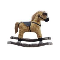 harga Smescotrade Mainan Kuda Poni Goyang Warna Coklat Tokopedia.com