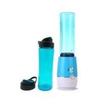 Shake N Take 3 - Jus-Blender Gelas 2 Tabung / shake and take 3
