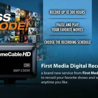 Internet First Media November 2017 - Internet dan TV kabel