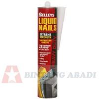Selleys Lem Konstruksi Liquid Nails Heavy Duty (JABODET Berkualitas