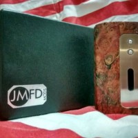 Authentic JMFD mod