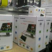tv tuner gadmei combo 3810 crt dan led monitor
