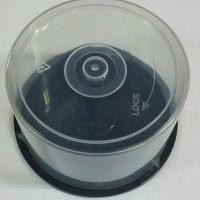 TABUNG CD ISI 50 PCS