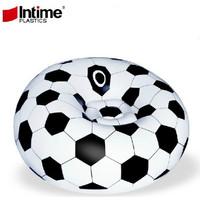 Jual Sofa Angin Bola Soccer INTIME Murah Murah