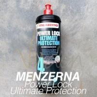 Menzerna Power Lock Polymer Paint Sealant - 130ml Refill Bottle