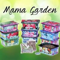 Mama Garden / Creative Products Happy Farm/ Benih Bunga Taman Berkebun