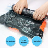 Hand Roll Vacuum Bag