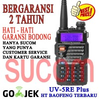 Jual Ht Baofeng Uv5r Terbaru Uv5re Dual Band Walkie Talkie Murah