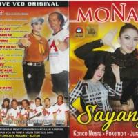 VCD MONATA SAYANG 2