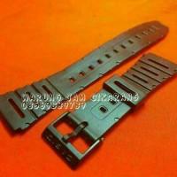 harga Strap Tali Jam Tangan Casio Calculator Kalkulator Ca 61 / Ca-61 / Ca61 Tokopedia.com