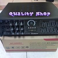 Harga murah power mixer 4 channel betavo bt | Hargalu.com