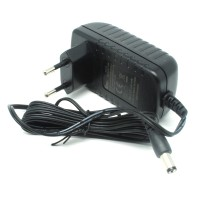 Harga ac adapter alat elektronik 12v 1a 5mm pin | WIKIPRICE INDONESIA