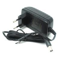 Harga ac adapter alat elektronik 12v 1a 5mm pin | antitipu.com