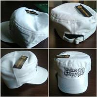 Topi Tauhid Putih / Topi Sahadat / Topi Dakwah Islam