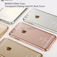 Baseus Glitter hard Case iPhone 6 Plus - 6S Plus TERMURAH