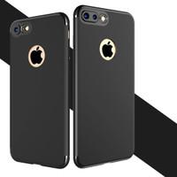 slim silicone iphone 6/6+/ 7/7+ cases | casing iphone 7 | case iphone