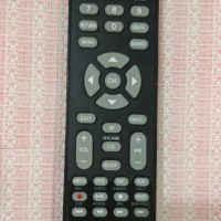 Remote COOCAA TV LCD LED