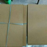 64x76 Karton Yellow Board 30
