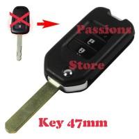 Honda Flip Key Mobilio & BRV