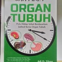 Jam Piket Organ Tubuh