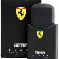 PARFUM FERARI FERRARI BLACK PARFUME PRIA IMPORT COWO COWOK MURAH 100ML