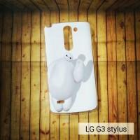 LG G3 STYLUS CASE CUSTOM HP
