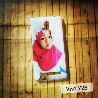 VIVO Y28 CASE CUSTOM HP