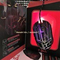 harga Mouse Macro Gaming 4000 Dpi Led Tokopedia.com