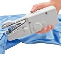 harga Handy Stitch Mesin Jahit Tangan Portable Mini Handheld Sewing Machine Tokopedia.com